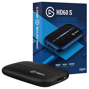Game Capture HD60 S