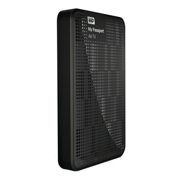 MyPassport AV-TV 1TB