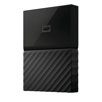 MyPassport Mac 1 TB