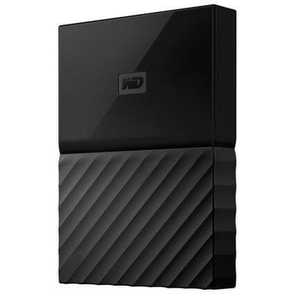 MyPassport Mac 2 TB