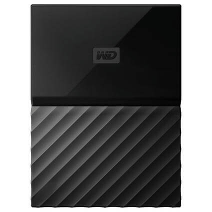 MyPassport Mac 4 TB