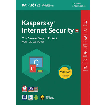 Internet Security 3 PC