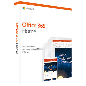 Office 365 Home IT