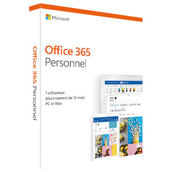 Office 365 Pers. FR