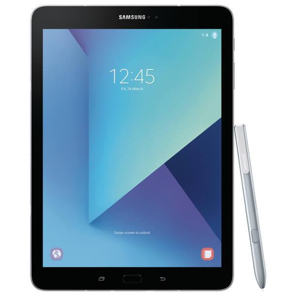 ad9a7ab0ef2 Samsung Galaxy Tab S3 Silber - pas cher. »