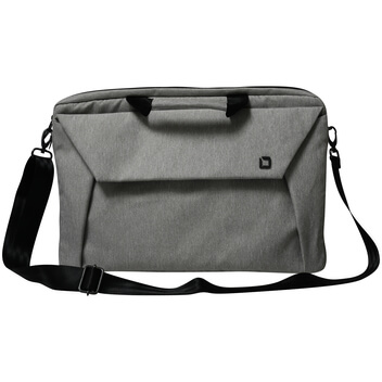 EDGE Slim Case Grey 14-15.6""
