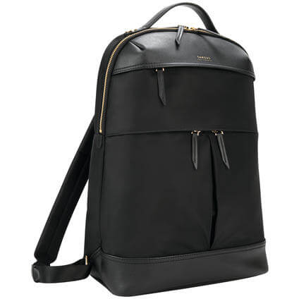 Newport Backpack BIk