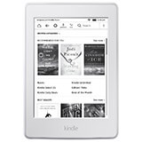 Kindle Paperwhite 4GB bianco