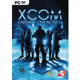 X-Com Enemy Unknown
