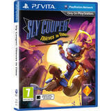 Sly Cooper: Thieves