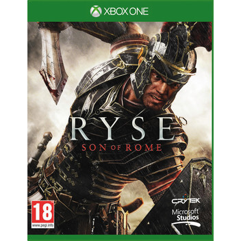Ryse Son of Rom(D)
