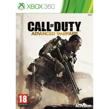 Call of Duty AW D
