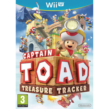 Captain Toad FR