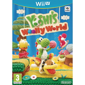 YoshisWoolly World F