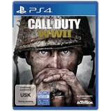 Call Of Duty: WWII PS4 FR