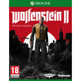 Wolfenstein II: The New Colossus XboxDE