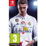 FIFA 18 DFI Switch