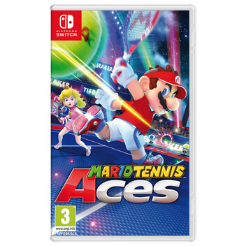 Mario Tennis Aces IT Switch