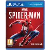 Marvel's Spider-Man FR PS4