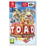 Captain Toad: Treasure Tracker Switch IT