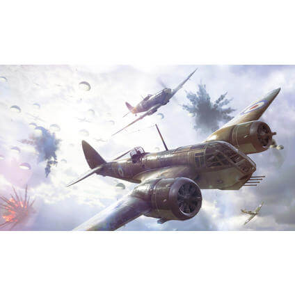 Battlefield V PS4 DFI