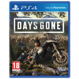 Days Gone PS4 DFI