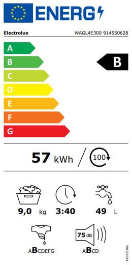 Electrolux Wagl4e300 Gunstig Kaufen