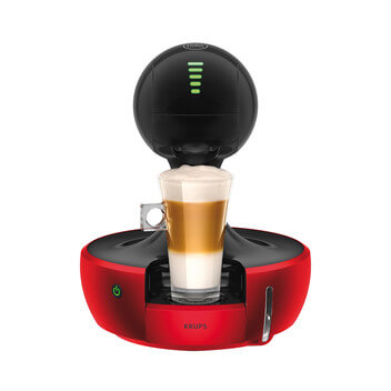 DolceGusto DropRed