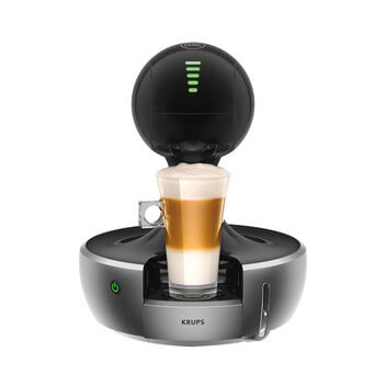 Dolce Gusto Drop silver KP350B