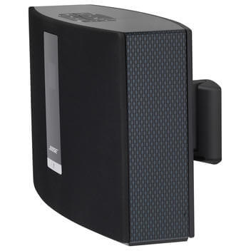 Wall Mount Bose Soundtouch 20 nero