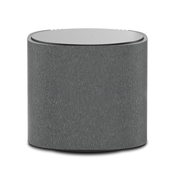 klang 5 Subwoofer Light Grey
