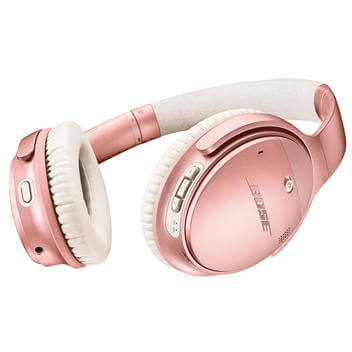 QuietComfort 35II Rose Gold Limited Ed.