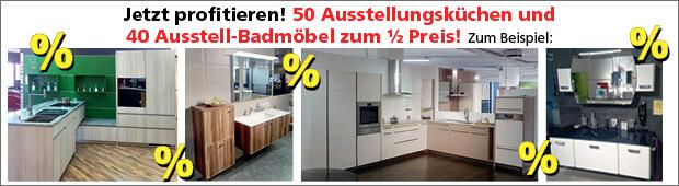 Aktionen Kuchen Und Badezimmer Fust Online Shop Fur Elektrogerate