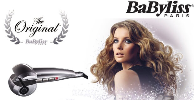 Babyliss Curl Secret DFI