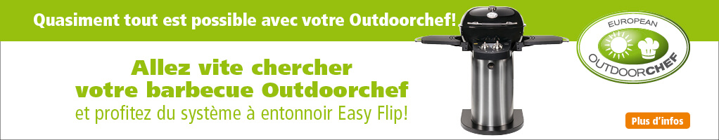 Barbecues Outdoorchef