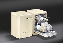 Retro Kühlschrank Fust : Smeg günstig kaufen bei fust