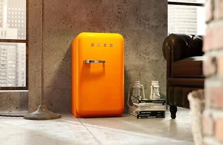 Smeg Kühlschrank Verkaufen : Smeg kühlschrank preisvergleich günstig bei idealo kaufen