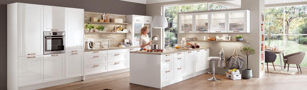 Cuisine et salle de bain - Transformation de cuisine