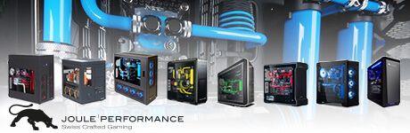 Joule Performance High-End PC