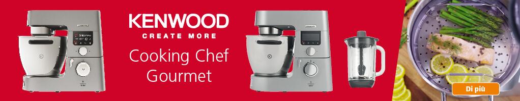 Robot da cucina - a prezzi bassi
