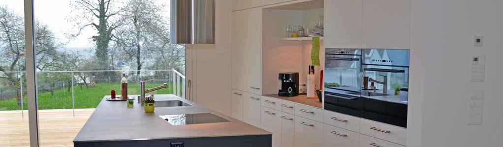 Immobili di riferimento di cucine - Fust Online Shop per ...