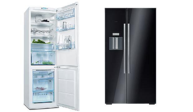 Amerikanischer Kühlschrank Einbau : Ratgeber kühlschrank und einbaukühlschrank fust online shop