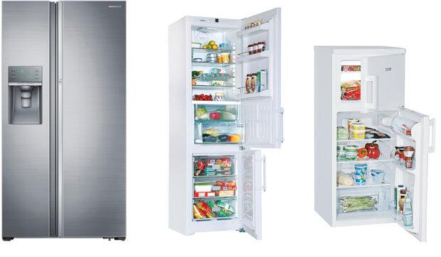 Mini Kühlschrank Interdiscount : Tiefkühlschrank bei fust kaufen fust online shop
