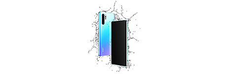 P30 Pro KSP Shoot VOGUE The IP68 rated water RGB 460x150