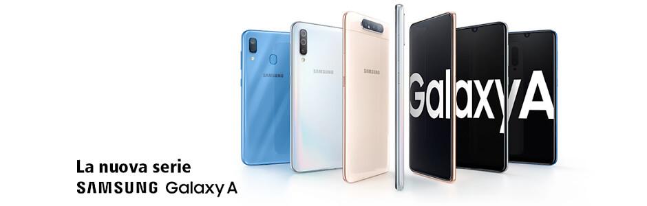 Samsung - Acquistare ora a prezzi convenienti su Fust.ch