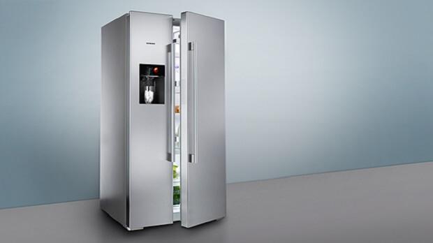 Siemens Kühlschrank Temperatur : Siemens kühlschrank aktionen fust