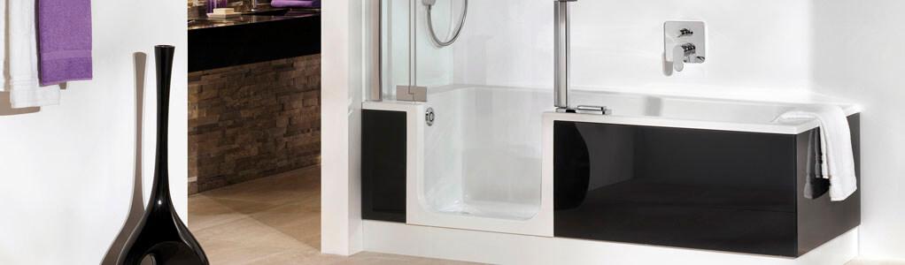Dusch-/Badewanne TWINLINE - Fust Online-Shop für Elektrogeräte ...