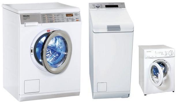 Ratgeber Waschmaschinen - Fust Online-Shop
