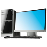 PC ⋅ All-in-One ⋅ Ecrans informatique